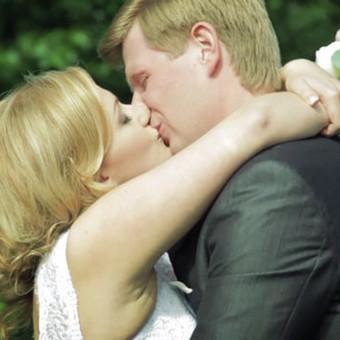 Vaida ir Tomas vestuvinis klipas / vestuvinis filmas