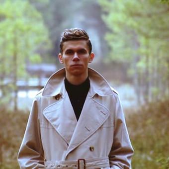 MuseIQ / Beissoul On The Road Muzikinis klipas Filmuota  1d. Sumontuota per 1sav.