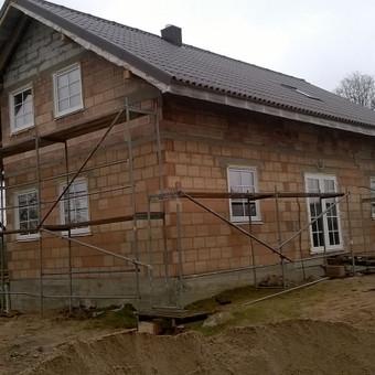Statybos darbai / Vania Ivan / Darbų pavyzdys ID 124905