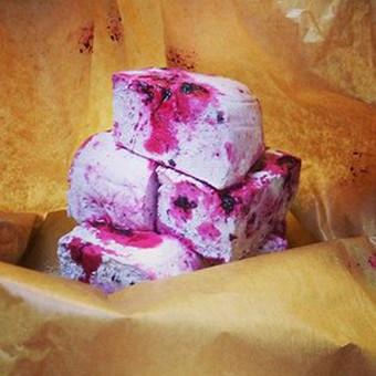 Tortai, desertai / Rugiru desertai / Darbų pavyzdys ID 125011