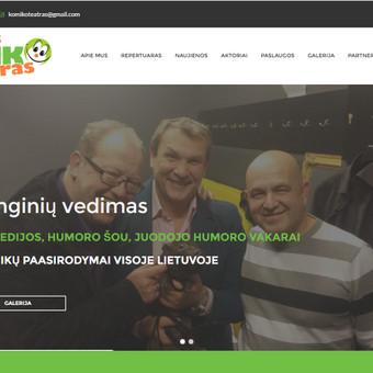 www.komikas.lt