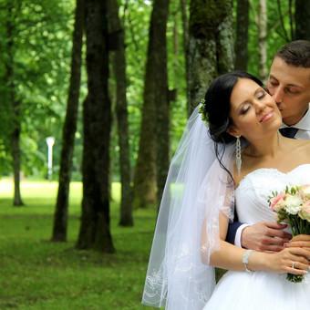 Vestuviu klipas