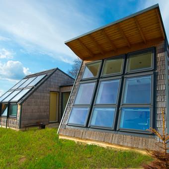 Architektas, projektavimas / SVM BALTIC Karkasiniai-skydiniai namai / Darbų pavyzdys ID 130073