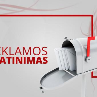 Grafikos dizaineris / Romanas / Darbų pavyzdys ID 131439