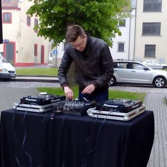 Profesionalus DJ / Valdemaras Petrutis / Darbų pavyzdys ID 131853
