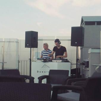 Profesionalus DJ / Valdemaras Petrutis / Darbų pavyzdys ID 131857