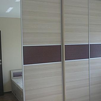 Baldų gamyba visoje Lietuvoje / MB, Dariaus verslo grupė / Darbų pavyzdys ID 132057