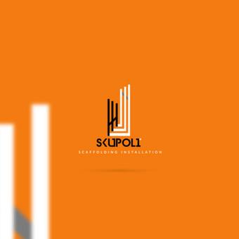 Logotipo dizainas Užsakovas: SKUPOLI OY (Suomija)