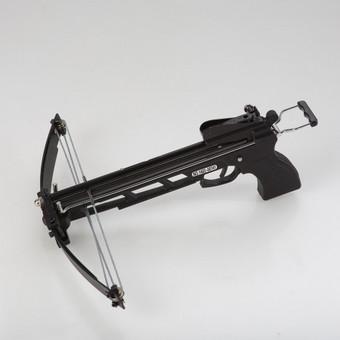 Mėgstantys išbandyti kažką naujo kviečiami sužinoti šaudymo iš arbaleto subtilybes. Kompaktiški, nesunkūs, nereikalaujantys ypatingų įgūdžių šie ginklai tinkami naudoti visiems pilnam ...