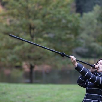 Šaudymas iš medžioklinių vamzdžių, kitaip – pučiamųjų ginklų iki šiol išlieka aktualus. Tokiu būdu ir dabar Amazonės gyventojai medžioja paukščius bei graužikus. Siūlome išbandy ...