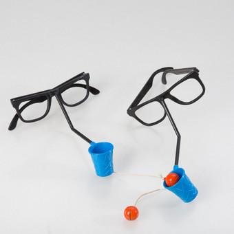 Teleskopinis futbolas – tai ypatingai linksma pramoga žaidėjams ir stebėtojams, tinkanti sporto salėms ir laukui. Klasikinis futbolas žaidžiamas su vaizdą pritraukiančiais akiniais. Įdomu  ...