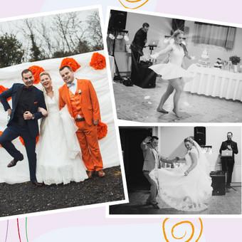 Vestuvės :)