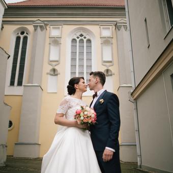 Išskirtiniai pasiūlymai 2018 m vestuvėms / Mantas Kutkaitis / Darbų pavyzdys ID 134203