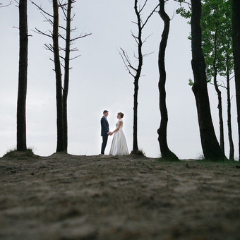 Išskirtiniai pasiūlymai 2018 m vestuvėms / Mantas Kutkaitis / Darbų pavyzdys ID 134205