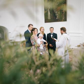 Išskirtiniai pasiūlymai 2018 m vestuvėms / Mantas Kutkaitis / Darbų pavyzdys ID 134211