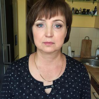 Makiažas Kaune / Vika Meslinaitė / Darbų pavyzdys ID 134601