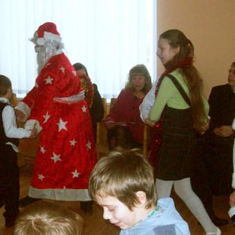 Renginių vedėjas / Loreta Mikalauskienė / Darbų pavyzdys ID 135867
