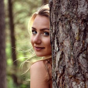 Fotografė gražiausioms Jūsų akimirkoms :) / Monika / Darbų pavyzdys ID 136485