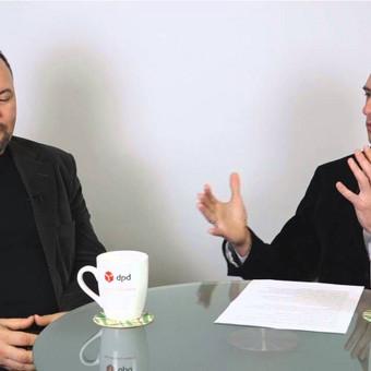 Webseminaras kartu su Vladu Sapranavičiumi apie tekstų kūrimą.
