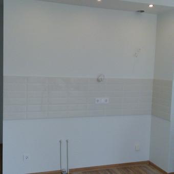 Statybos darbai / Kęstutis / Darbų pavyzdys ID 137853