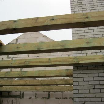 Statybos darbai / Kęstutis / Darbų pavyzdys ID 137863