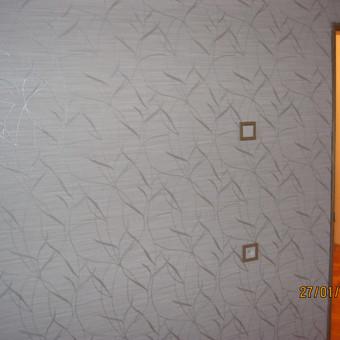Statybos darbai / Kęstutis / Darbų pavyzdys ID 137881