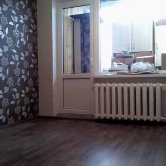 Statybos darbai / Kęstutis / Darbų pavyzdys ID 137915