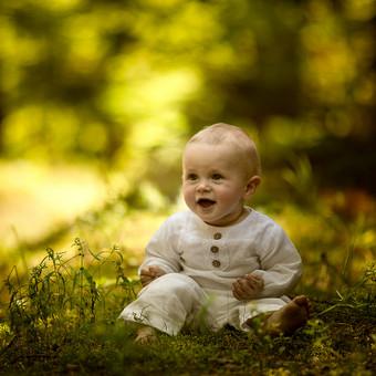 Šeimos ir vaikų fotosesijos www.ManFoto.lt
