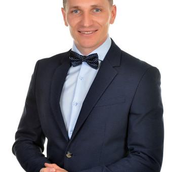 Nekilnojamo turto agentas / Vilius Drevnickis / Darbų pavyzdys ID 140149