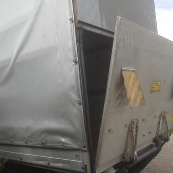 Krovinių Pervežimas Žygimantas / Žygimantas / Darbų pavyzdys ID 140999