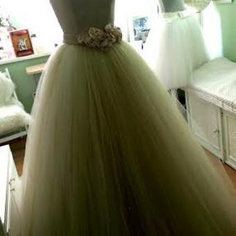 Vestuvinių suknelių siuvimas bei kitų dr / Valentina / Darbų pavyzdys ID 141183