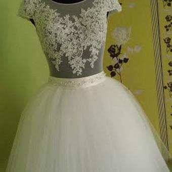 Vestuvinių suknelių siuvimas bei kitų dr / Valentina / Darbų pavyzdys ID 141189