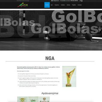 www.golbolas.lt