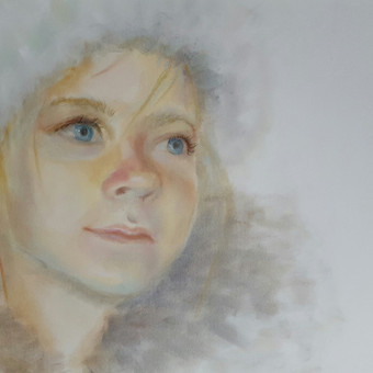 Paveikslų tapyba / Raimonda Tamo / Darbų pavyzdys ID 142397