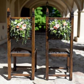 Floristas, gėlių salonas / Vilma / Darbų pavyzdys ID 142639