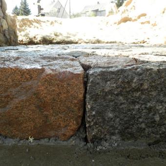 skaldyto akmens kampas