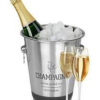 Šampano kibirėlio nuoma 2€
