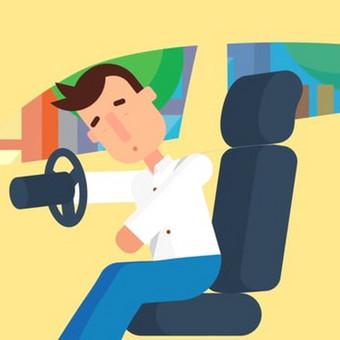 BMW Autoserviso reklaminė animacija