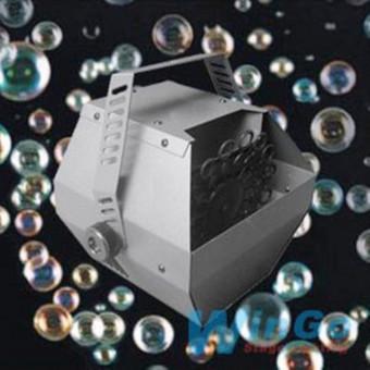 Muilo burbulų mašina nuoma 10€