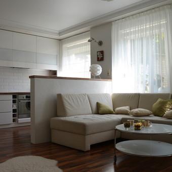 Interjero dizaineris / Rimma Frolova / Darbų pavyzdys ID 144987