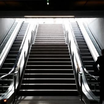 Muzikiniai laiptai Valdovų Rūmų muziejuje