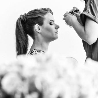 Vestuvių fotografai / Mindaugas Žiūra / Darbų pavyzdys ID 146573