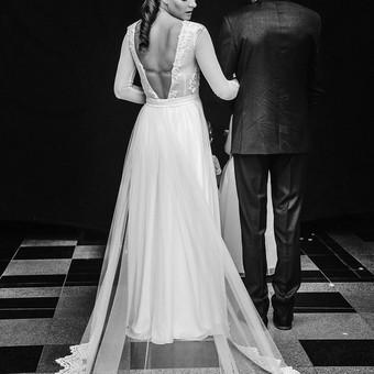 Vestuvių fotografai / Mindaugas Žiūra / Darbų pavyzdys ID 146577