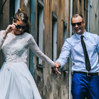 Vestuvių fotografai / Mindaugas Žiūra / Darbų pavyzdys ID 146583