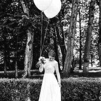 Vestuvių fotografai / Mindaugas Žiūra / Darbų pavyzdys ID 146587