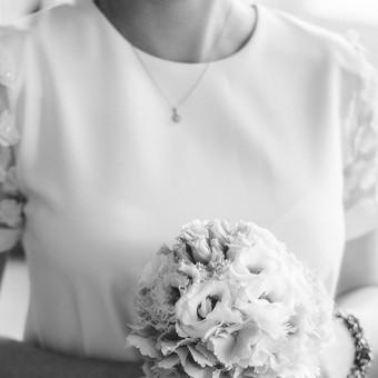 Vestuvių fotografai / Mindaugas Žiūra / Darbų pavyzdys ID 146595