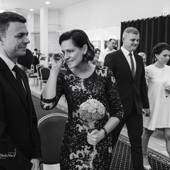 Vestuvių fotografai / Mindaugas Žiūra / Darbų pavyzdys ID 146599