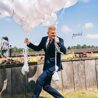 Vestuvių fotografai / Mindaugas Žiūra / Darbų pavyzdys ID 146601
