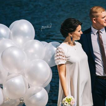 Vestuvių fotografai / Mindaugas Žiūra / Darbų pavyzdys ID 146603