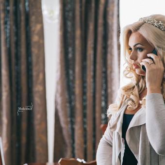 Vestuvių fotografai / Mindaugas Žiūra / Darbų pavyzdys ID 146609